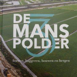 De Driemanspolder, ook voor Stompwijk!